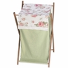 Baby and Kids Clothes Laundry Hamper for Riley's Roses Bedding