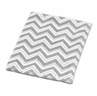 Baby Plush Blanket for  Pink and Gray Zig Zag Collection by Sweet Jojo Designs