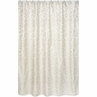 Champagne and Ivory Victoria Kids Bathroom Fabric Bath Shower Curtain by Sweet Jojo Designs