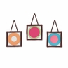 Deco Dot Modern Wall Hanging Accessories by Sweet Jojo Designs