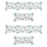 Earth and Sky Collection Crib Bumper by Sweet Jojo Designs