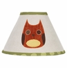 Forest Friends Lamp Shade by Sweet Jojo Designs