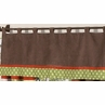 Forest Friends Window Valance by Sweet Jojo Designs