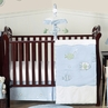 Go Fish Ocean Baby Bedding - 11pc Crib Set