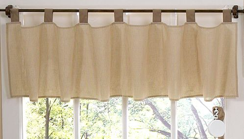 Jungle Adventure Window Valance by Sweet Jojo Designs - Click to enlarge