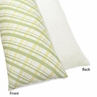 Leap Frog Full Length Double Zippered Body Pillow Case Cover by Sweet Jojo Designs