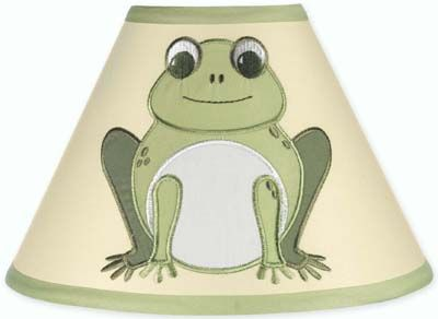 Leap Frog Kids Childrens Lamp Shade - Click to enlarge