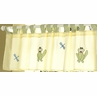 Little Froggy Window Valance