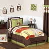 Sea Turtle - 3pc Full / Queen Bedding Set by Sweet Jojo Designs