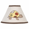 Sea Turtle Lamp Shade by Sweet Jojo Designs