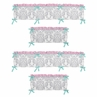 Skylar Collection Crib Bumper by Sweet Jojo Designs