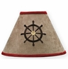 Treasure Cove Pirate Lamp Shade by Sweet Jojo Designs