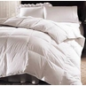 White Down-Alternative Comforter - Available in Queen Size