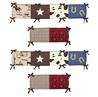 Wild West Collection Crib Bumper by Sweet Jojo Designs