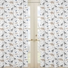Window Treatment Panels for Woodland Animals by Sweet Jojo Designs - Set of 2