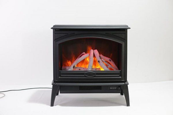Cast Iron Freestand Series Electric Stove
