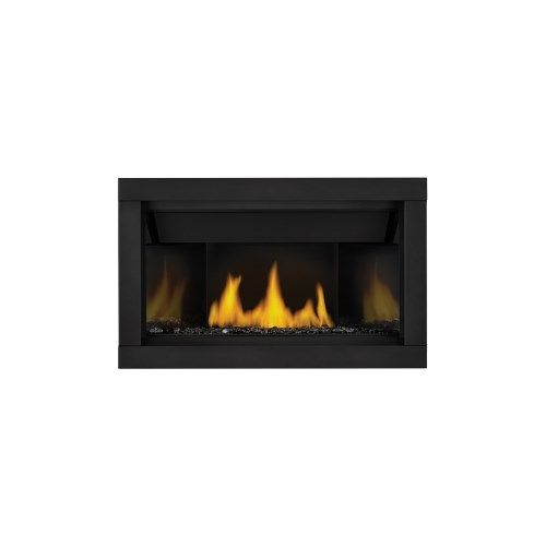 Napoleon 36 Inch Ascent Linear Direct, Best Direct Vent Gas Fireplaces 2019