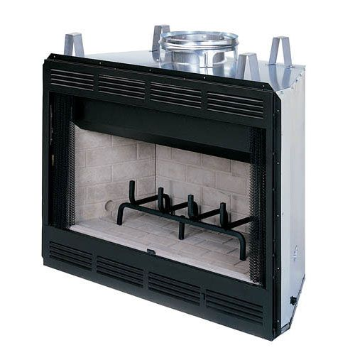 Fine Superior 36 Wct Builder Series Circulating Wood Burning Fireplace Wct2036Ws Home Interior And Landscaping Ologienasavecom