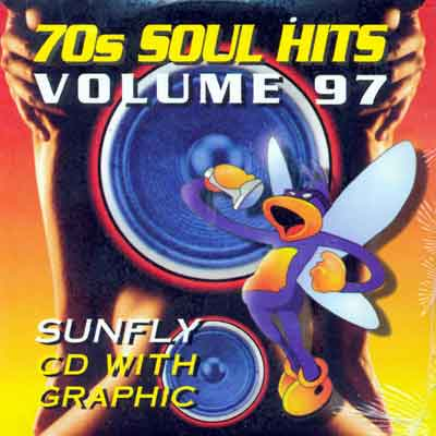 70S SOUL HITS  Sunfly CDG  Vol. 97