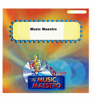 ABBA'S BEST!  Music Maestro MM 6302