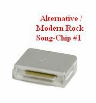 ALTERNATIVE/ MODERN ROCK  Song Chip #1     Magic Mic     135 Songs