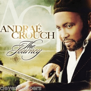 ANDRAE CROUCH THE JOURNEY - Original CD