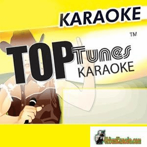 BACKSTREET BOYS  Top Tunes Karaoke   CDG TT031
