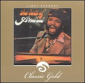 BEST OF ANDRAE CROUCH CLASSIC GOLD   -   Original CD
