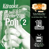 BEST OF WINTER 2006   POP 2    Keynote  1003