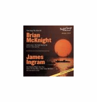 BRIAN McKNIGHT &  JAMES INGRAM    Pocket Songs PSCDG1357