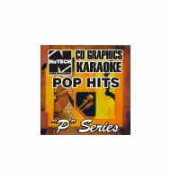 CHART TOPPING HIT SONGS  Vol. 57   NuTech  CDG   NT057