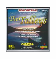 CHARTBUSTER SOUNDTRAX THE TALLEYS 10034