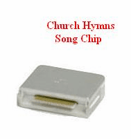 CHURCH HYMNS Song Chip      Magic Mic      558 Songs