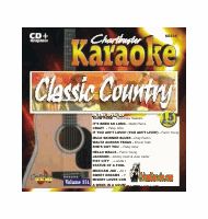 CLASSIC COUNTRY     Chartbuster   CB 60294
