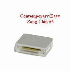 CONTEMPORARY/ EAZY  Song Chip #5   Magic Mic   133 Songs