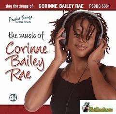 CORINNE BAILEY RAE                   Pocket Songs              PS6081