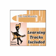 COUNTRY (GEORGE JONES & TAMMY WYNETTE)    Top Hits Monthly Flashbacks  THM FB01