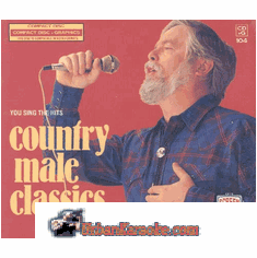 COUNTRY MALE CLASSICS  Pocket Songs   PS 104