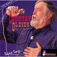 COUNTRY OLDIES FOR MEN     Pocket Songs   PSCD 1153