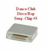 DANCE/ CLUB/ DISCO/ RAP  Song Chip #3     Magic Mic   135 Songs