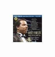 DAVE FOWLER    Classic Hymns  Pocket Songs     PSCDG 6059