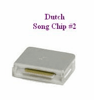 DUTCH Song Chip #2        Magic Mic     142 songs