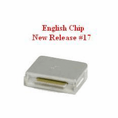 ENGLISH CHIP NEW RELEASE Song Chip  #17    Magic Mic  100 Songs
