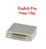 ENGLISH POP Song Chip     Magic Mic     705 songs