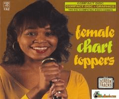 FEMALE CHART TOPPERS   Pocket Songs   PS132