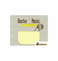 FEMALE SUPERROCKERS    Doctor Music  CAT 102