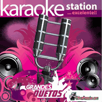 GRANDES DUETOS  Karaoke Station  KS 103