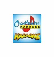 HANK WILLIAMS JR.      Chartbuster Karaoke     CB20481