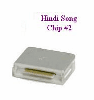 HINDI Song Chip #2       Magic Mic     200 Songs