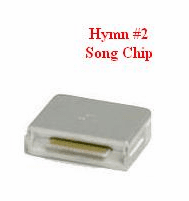 HYMN #2  Song Chip      Magic Mic       500 Songs